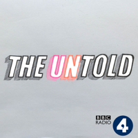 The Untold podcast