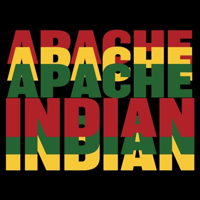 Apache Indian - EP - Apache Indian album
