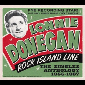 Lonnie Donegan - John Henry