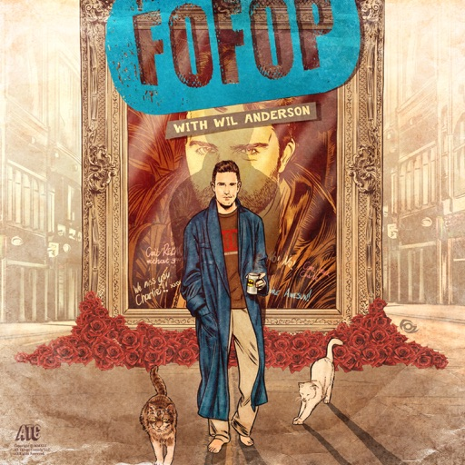 Cover image of FOFOP