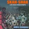 Guêpe pangnole (L'ex Shleu Shleu d'Haïti) - Skah Shah #1