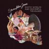 Stimulator Jones - Give My All Grafik