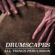 Smashtrax - Drumscapes: All Things Percussion