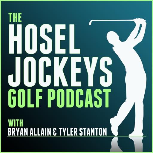 Cover image of The Hosel Jockeys Golf Podcast