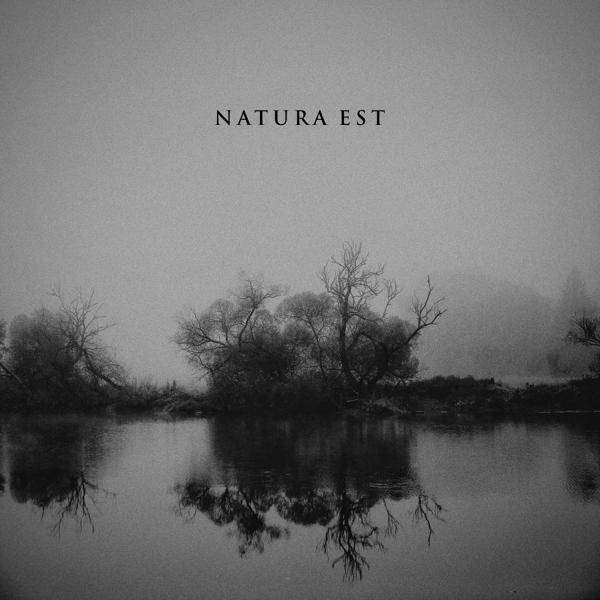 Natura Est Natura Est Album Cover