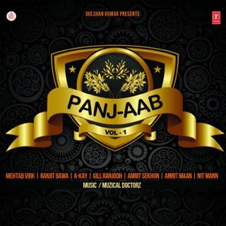 Na Ja - Single by Pav Dharia on Apple Music