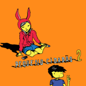 Pequeno Cidadão 2 (feat. Taciana Barros, Antonio Pinto & Edgard Scandurra)