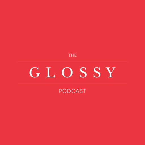 Cover image of The Glossy Podcast
