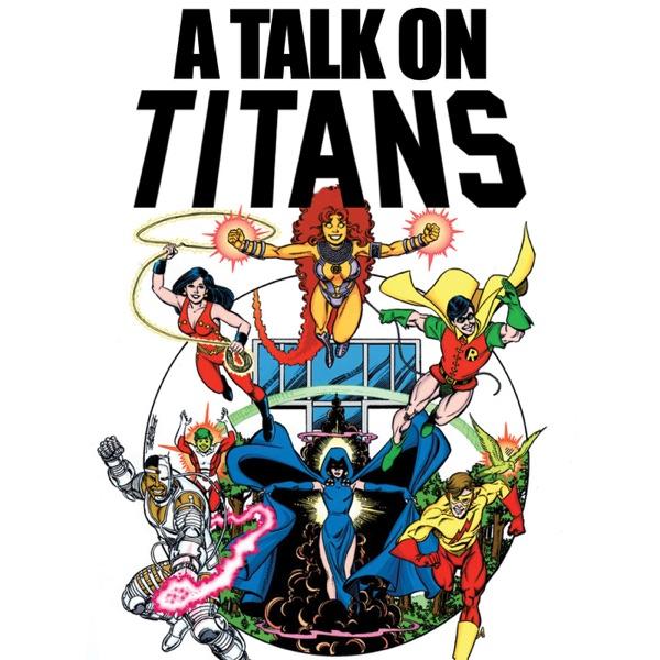 A TALK ON TITANS – EAT.GEEK.PLAY