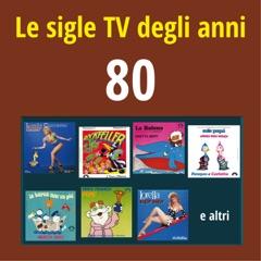 Le sigle TV degli anni '80