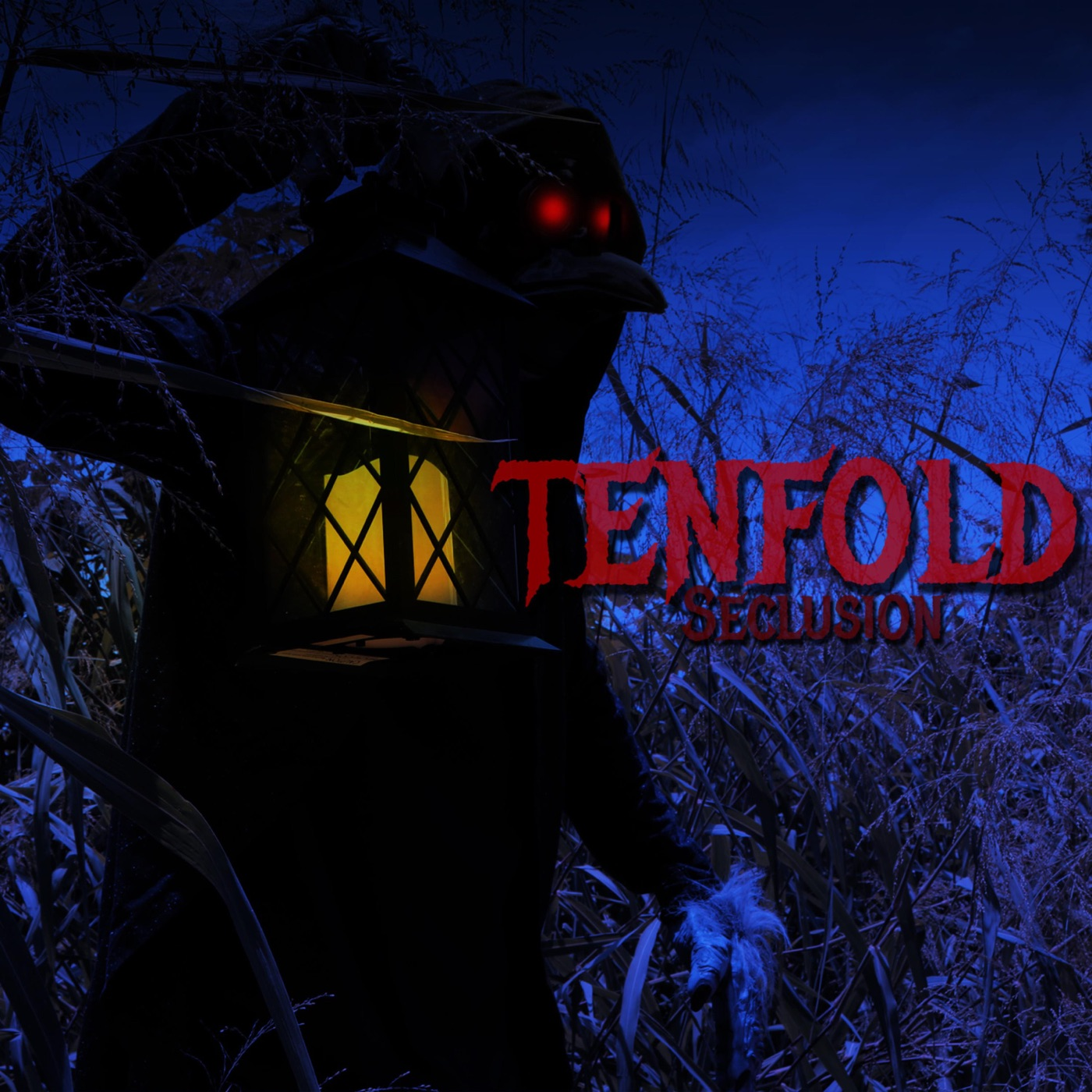 Tenfold - Seclusion (2018)