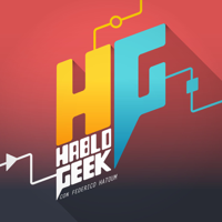 HabloGeek podcast