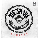Deja-Vu (Remixes) - EP