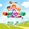 Canciones Infantiles, Las Vocales, Los Colores & Mas - Lola