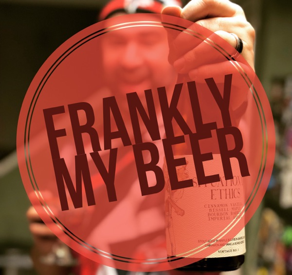 Frankly My Beer