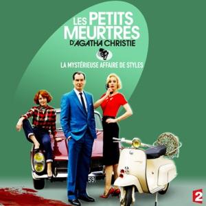 Les petits meurtres d'Agatha Christie, Saison 2, Ep 15 : La mystérieuse affaire de Styles - Episode 1