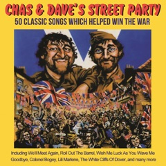 Street Party: 50 Classic Songs Which Helped Win The War