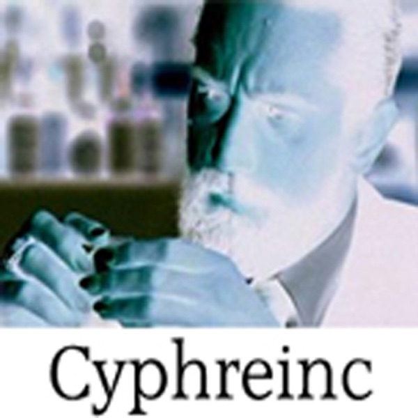 Cyphreinc Podcasts