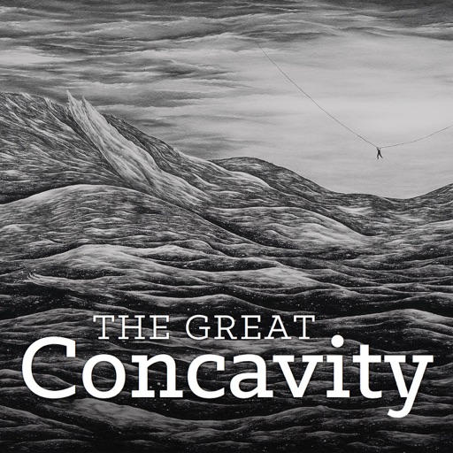 Cover image of The Great Concavity