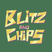 Podcast cover art for Blitz and Chips