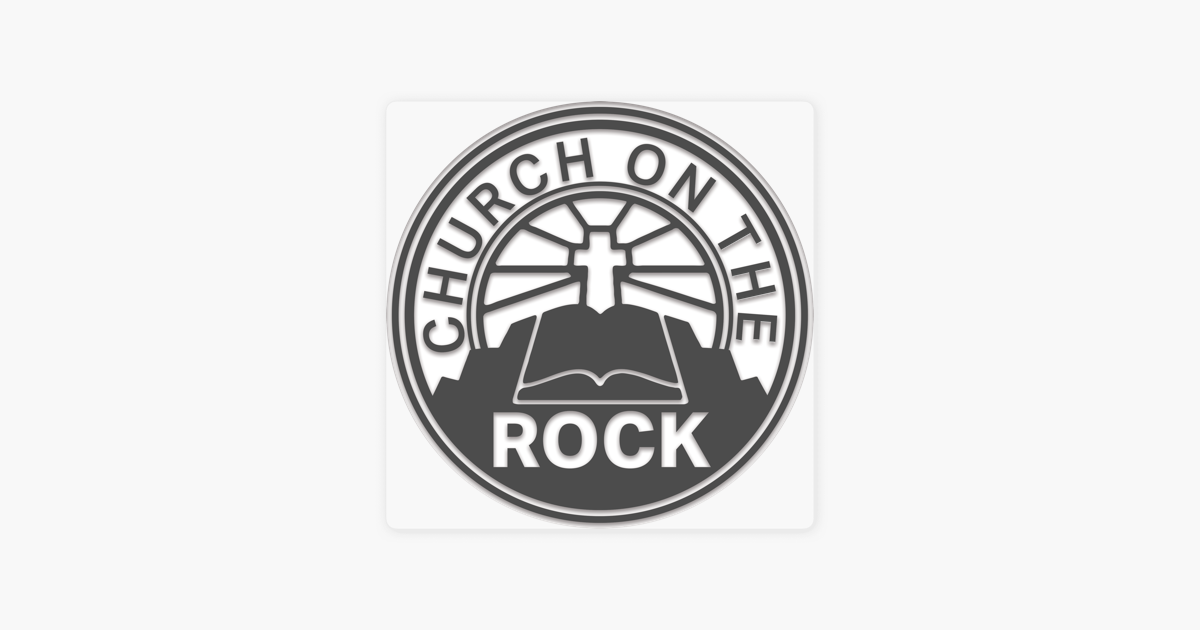 Vimeo / Church on the Rock Pascagoula's videos on Apple Podcasts
