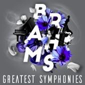 Leonard Bernstein;Wiener Philharmoniker;Gerhart Hetzel - Brahms: Symphony No.1 In C Minor, Op.68 - 2. Andante sostenuto (Live)
