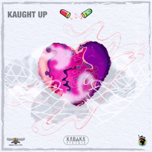 Kabaka Pyramid - Kaught Up (Single)