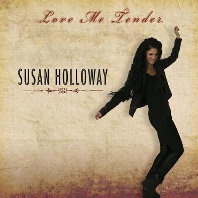 Love Me Tender - Susan Holloway album