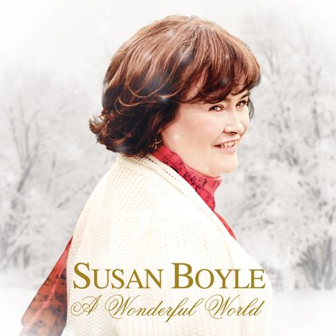 今 スーザン ボイル