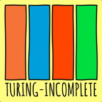 Turing-Incomplete podcast