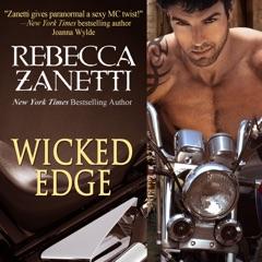 Wicked Edge (Unabridged)