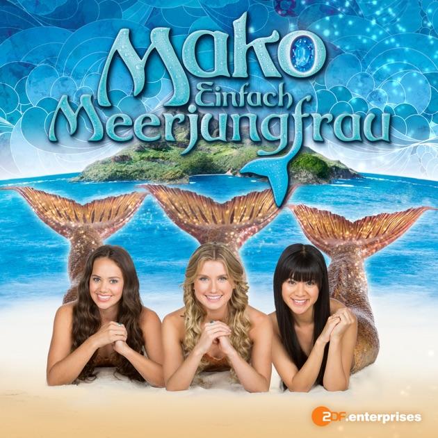 Mako Einfach Meerjungfrau Staffel 3