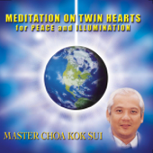 Meditation On Twin Hearts for Peace and Illumination