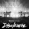 Apple Music Festival: London 2015, Disclosure
