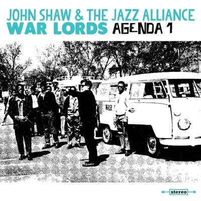 War Lords - John Shaw & The Jazz Alliance album