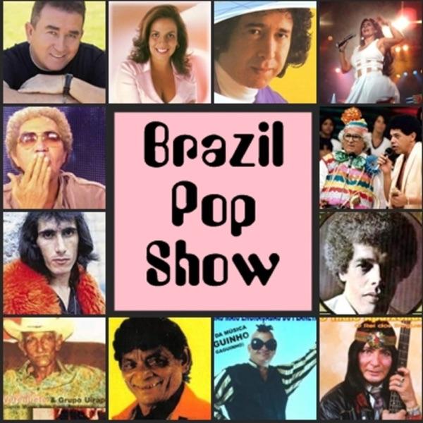 Brazil Pop Show!