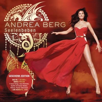 Seelenbeben - Geschenk Edition - Andrea Berg