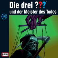 Die drei ??? - Folge 155: und der Meister des Todes artwork