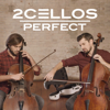 2CELLOS - Perfect artwork