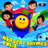 Nursery Rhymes and Kids Songs Vol. 2