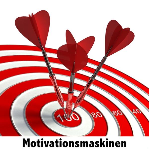 Motivationsmaskinen