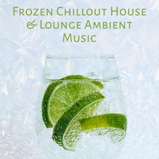 Frozen Chillout House & Lounge Ambient Music – Sweet Cocktail Bar and Chill Paradise Compilation for Night Party, Relaxing Time with Friends and Dancing Mood – Cool Chillout Zone