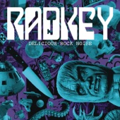 Radkey - Dark Black Makeup