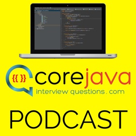 Core Java Interview Questions Podcast