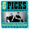 6 Picks: Essential Radio Hits - EP, Sixpence None the Richer