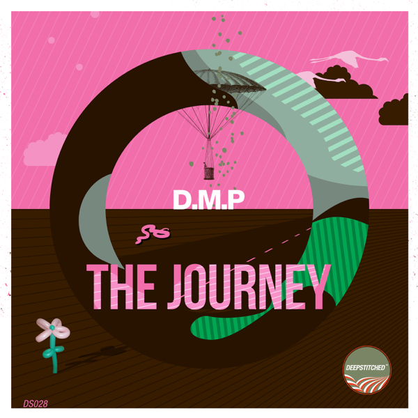‎The Journey - Single by DMP on iTunes
