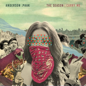 The Season / Carry Me - Single Mp3 Download