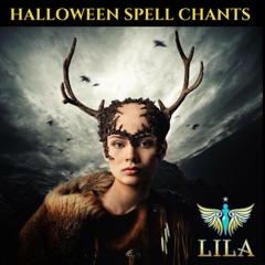 Halloween Spell Chants