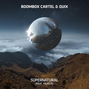 Supernatural (feat. Anjulie) - Single Mp3 Download