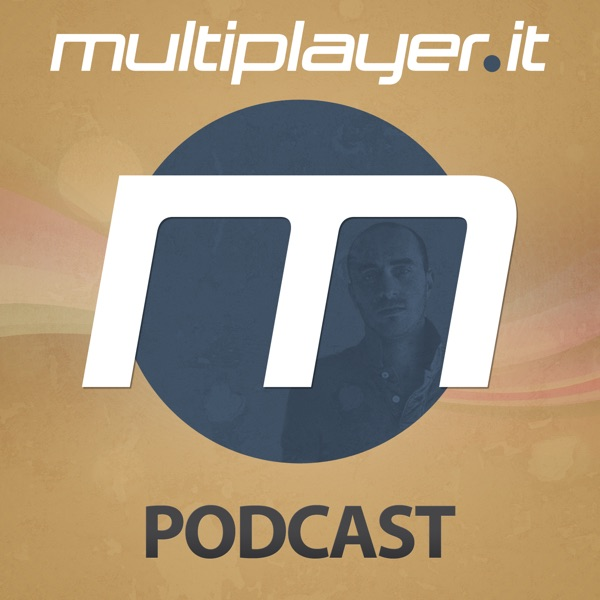 Multiplayer.it Audio Podcast sui Videogiochi
